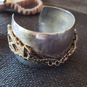 Bing Bang  NYC cuff bracelet